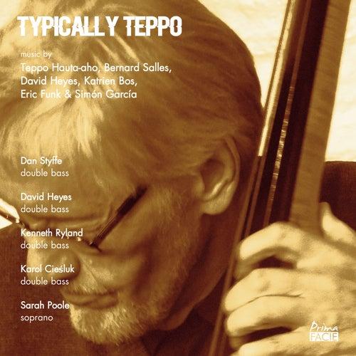 Typically Teppo de Dan Styffe