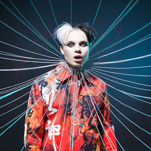 Spooky Electrick by Bexey