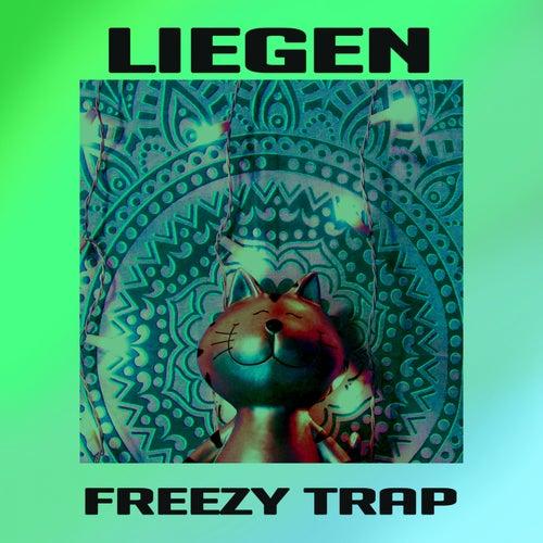 Liegen von Freezy Trap