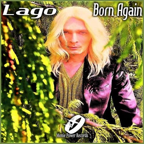 Born Again by Lago