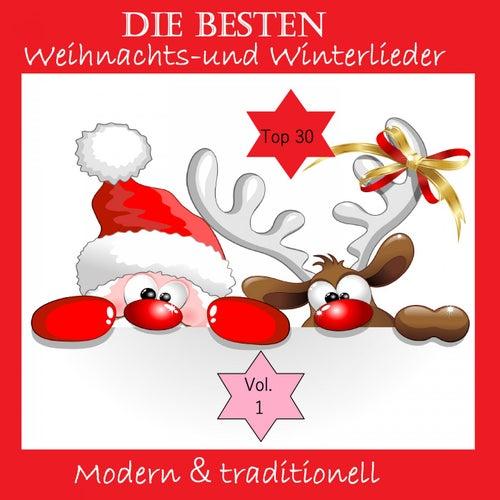 Top 30: Die besten Weihnachts- Und Winterlieder - Modern & traditionell, Vol. 1 by Various Artists