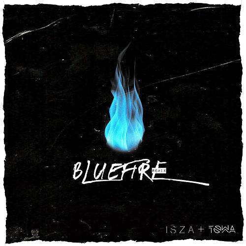Blue Fire (Remix) de Dj Towa