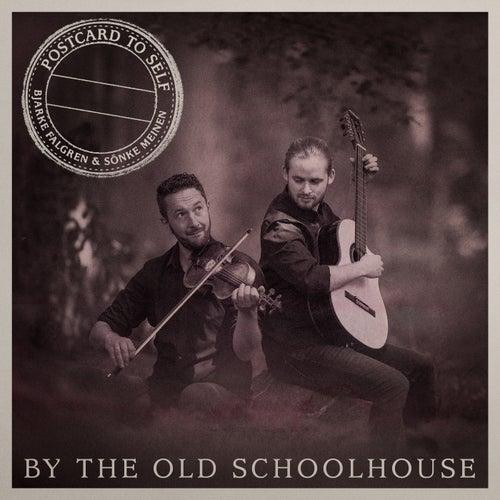 By the Old Schoolhouse by Bjarke Falgren