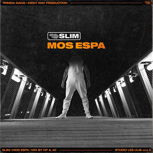 Mos Espa by Slim