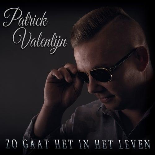 Zo Gaat het In Het leven van Patrick Valentijn
