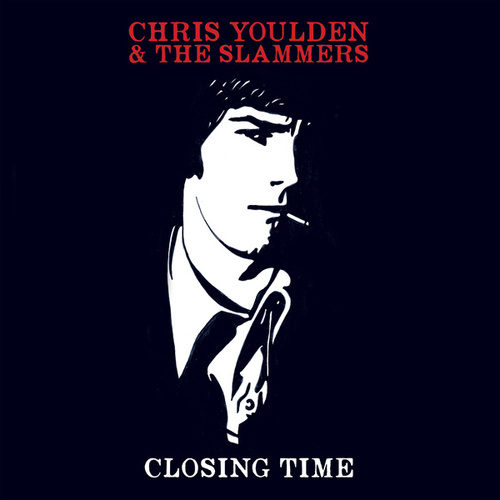 I Wanna Stay Alive de Chris Youlden