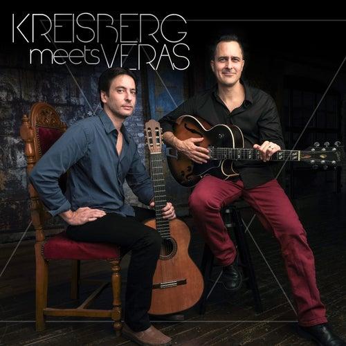 Lina Rising (From 'Kreisberg Meets Veras') by Jonathan Kreisberg