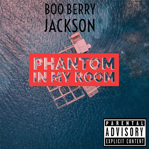 Phantom in My Room de Boo Berry Jackson
