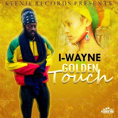 Golden Touch de I Wayne