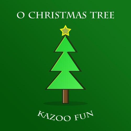 O Christmas Tree (Kazoo Fun) von Shepard Audio