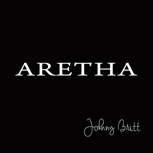 Aretha by Johnny Britt