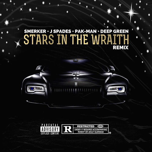 Stars In The Wraith Remix by Smerker