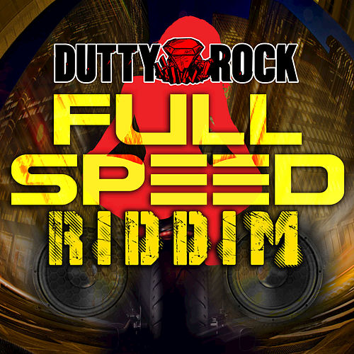 Full Speed Riddim de Various Artists
