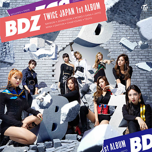 BDZ by TWICE