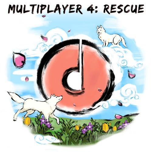 Multiplayer 4: RESCUE von Various Artists