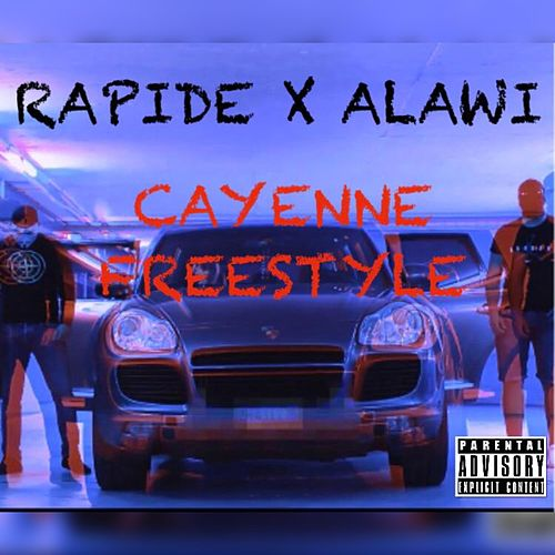 Cayenne Freestyle By Rapide X Alawi Napster