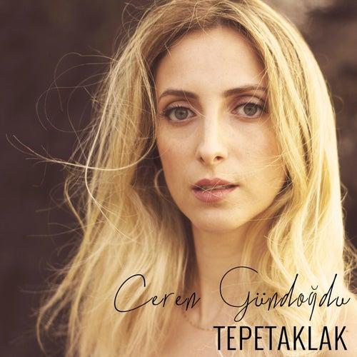 Tepetaklak by Ceren Gündoğdu