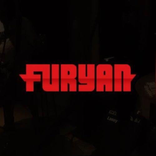 Man of Iron by Furyan