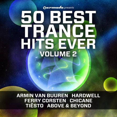 50 Best Trance Hits Ever, Vol. 2 de Various Artists