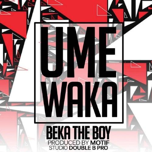 Umewaka by Beka The Boy
