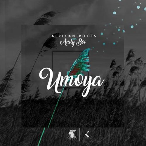 uMoya von Afrikan Roots
