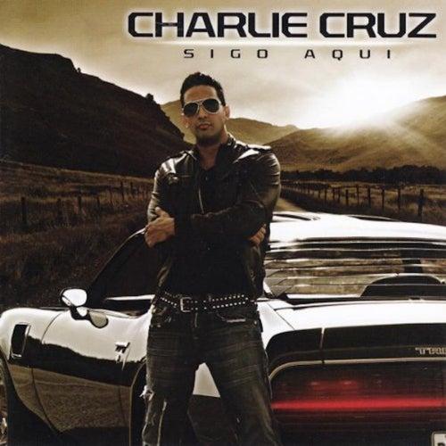 Sigo Aquí by Charlie Cruz