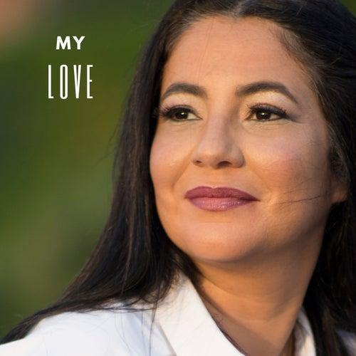 My Love de Belô Velloso