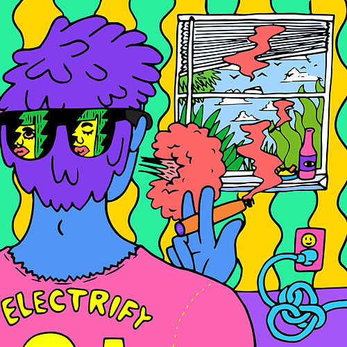 Electrify by Magic Bronson