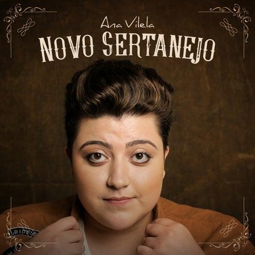 Canta o Novo Sertanejo de Ana Vilela