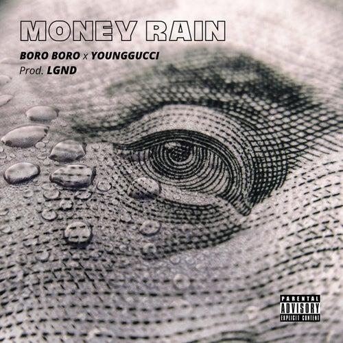 Money Rain di Boro Boro