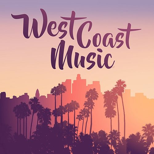 West Coast Music by Various Artists