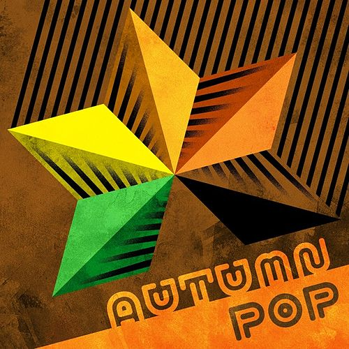 Autumn Pop by Various Artists