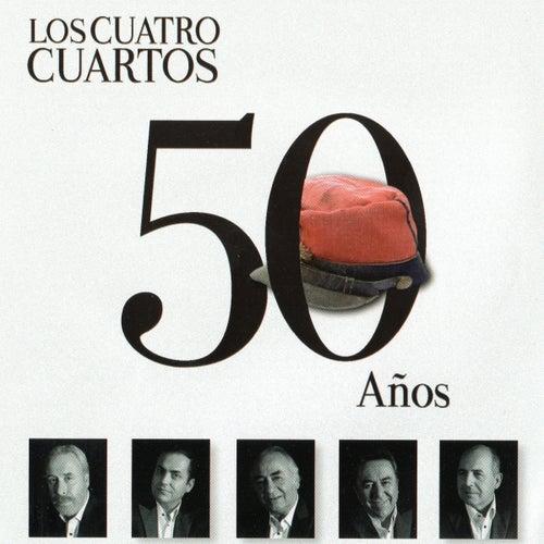 50 Años de Los Cuatro Cuartos