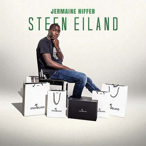 Steen Eiland by Jermaine Niffer