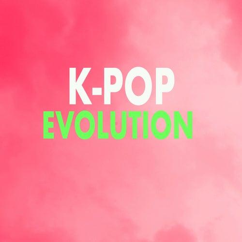 K-POP Evolution by Various Artists