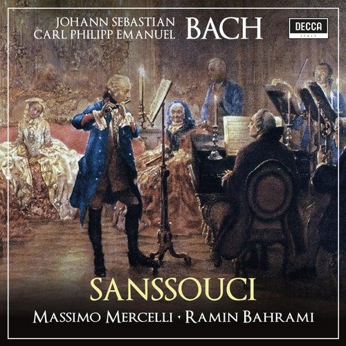 Bach Sanssouci di Ramin Bahrami