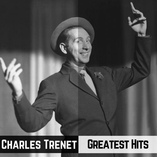 Greatest Hits de Charles Trenet