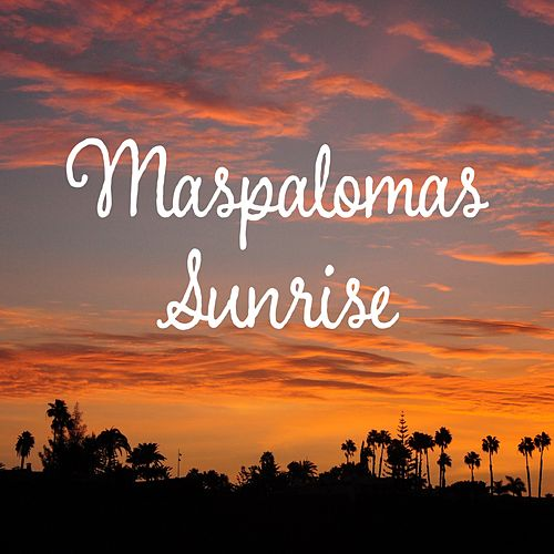 Maspalomas Sunrise von Various Artists