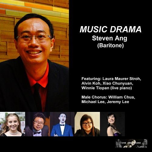 Music Drama by Various Artists