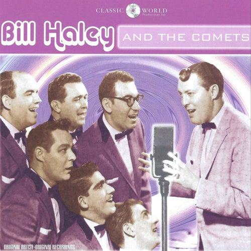 Bill Haley & The Comets von Bill Haley