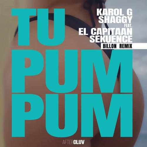 Tu Pum Pum (Billon Remix) de Karol G