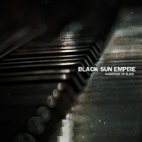 Variations on Black by Black Sun Empire