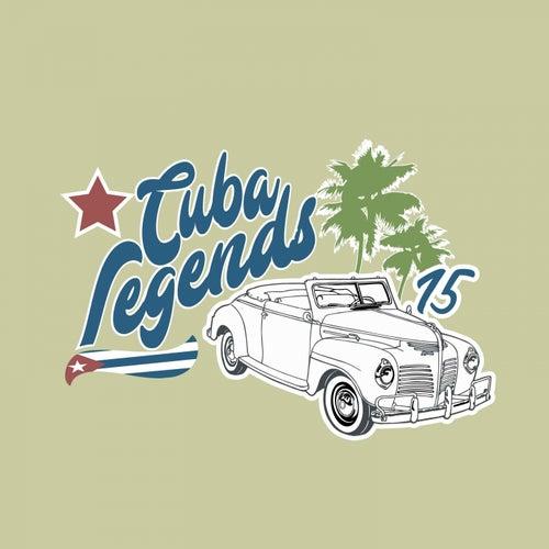 Cuba Legends, Vol. 15 de Various Artists