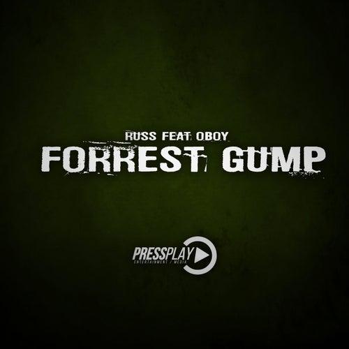 Forrest Gump (feat. Oboy) de Russ