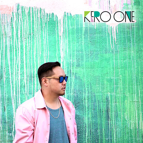 Onethology: 2003-2018 de Kero One