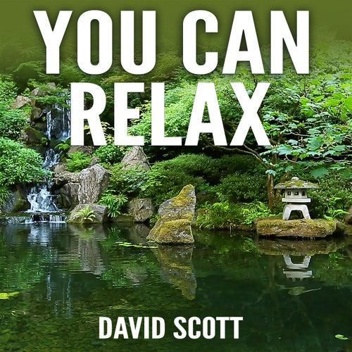 You Can Relax de David Scott