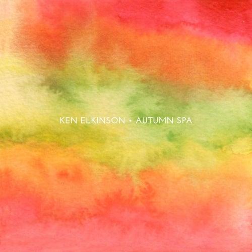 Autumn Spa by Ken Elkinson