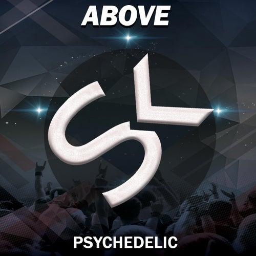 Psychedelique von Above & Beyond