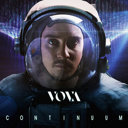 Continuum by Vova