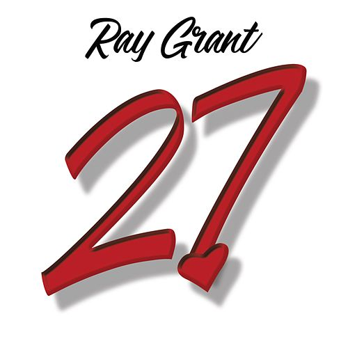 27 by Ray Grant